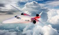 Avec Affinity, GE Aviation crédibilise un peu plus le jet supersonique AS2 d'Aerion