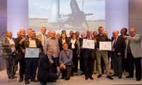 La préservation du patrimoine aéronautique récompensée