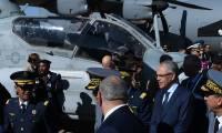 Le Maroc poursuit le renouvellement de la flotte des Forces Royales Air