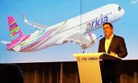 Nir Dagan : « D'ici un an et demi, Arkia passera d'une flotte de zéro à cinq Airbus »