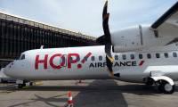 Hop! va se séparer de sa flotte ATR d'ici l'été 2020