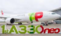 Airbus livre le tout premier A330neo à TAP Air Portugal