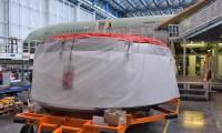 La famille A330neo d'Airbus en a encore sous le fuselage