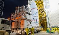 L'observation spatiale nouvelle génération parée au lancement