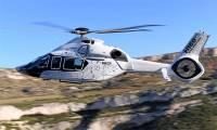 Le premier H160 de série d'Airbus Helicopters s'envole