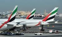 La petite pause d'Emirates