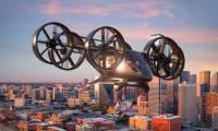 Bell Helicopter lance le Nexus au CES 2019 avec Safran et Thales