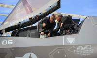 Singapour affiche sa préférence pour le F-35