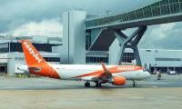 EasyJet assure pouvoir encaisser une immobilisation prolongée du trafic aérien