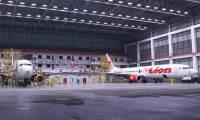 Garuda et Lion Air discutent MRO