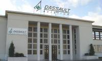 Dassault Aviation va réimplanter son site d'Argenteuil à Cergy-Pontoise