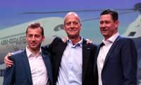 Des résultats solides pour Airbus en 2018, portés par la hausse des livraisons d'avions commerciaux