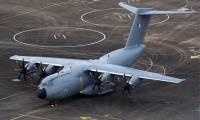 Objectif export pour l'A400M