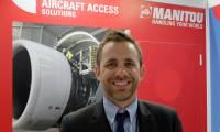 Comment Manitou innove pour les besoins de la maintenance aéronautique
