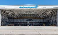 Aerolineas Argentinas is going digital with its MRO facilities