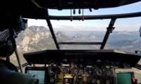 Premiers vols pour l'optronique du Tigre Mk3