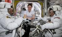 La première sortie extravéhiculaire spatiale 100% féminine est annulée