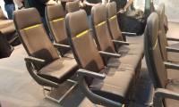Aircraft Interiors 2019 : Recaro présente son nouveau siège léger