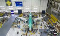 Boeing forcé de sabrer la production de son 737 MAX