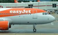 EasyJet losses deepen in first half