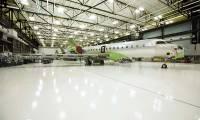 EBACE 2019 : Bombardier s'en remet à sa gamme Global