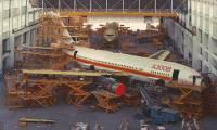 Un tout nouvel Airbus se dessine aujourd'hui