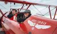 Barnstormer : du GeeBee au Concorde, une histoire de passionnés