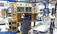 Le site de Safran Electrical & Power de Niort au coeur des enjeux de l'avion plus électrique