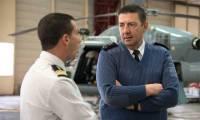 L'armée de l'air a « un fort enjeu de recrutement, mais aussi de fidélisation »