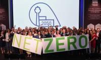 Les aéroports européens engagés vers le zéro émission carbone net