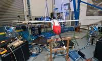 Le DLR teste deux concepts d'aile pour le projet Flexop