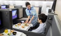 ANA réaménage douze de ses Boeing 777-300ER et lance le siège Fusio de Safran