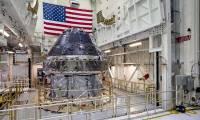 Artemis 1 est bientôt prêt pour sa première mission lunaire, SLS tarde encore