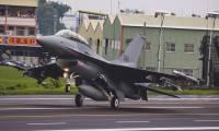 Vente de 66 nouveaux F-16 à Taïwan : Pékin promet de sanctionner des entreprises américaines