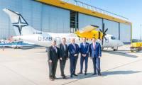 DRA relance le Dornier 328 et vient concurrencer ATR par le bas