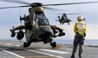 Airbus Helicopters propose d'allonger la vie des Tigre australiens