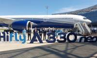L'Airbus A330neo disponible en wet-lease avec Hi Fly