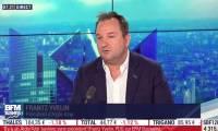 Frantz Yvelin annonce sa démission d'Aigle Azur