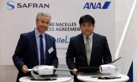 MRO Asia-Pacific: ANA signs with Safran Nacelles for its Airbus A380 fleet