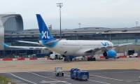 XL Airways suspend son vol