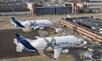 Le BelugaXL d'Airbus est certifié par l'EASA