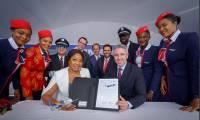 Dubai Airshow 2019 : Embraer annonce les premières commandes du salon