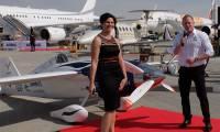 Dubai Airshow 2019 : Airbus présente le premier avion de course à propulsion 100%  électrique