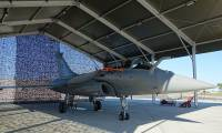 Donecle and Roboplanet look into non-destructive testing for military aircraft
