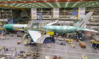 Fuselage of new Boeing 777X ruptured in pressure tests