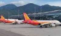 Hong Kong Airlines, en difficulté, autorisée à poursuivre ses opérations