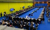 L'Agence spatiale européenne vote un budget record de 14,4 milliards d'euros pour rester un géant de l'espace