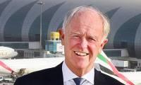 Tim Clark, le président d'Emirates, démissionnera en juin 2020
