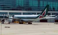 Alitalia pourrait être relancée avec seulement le quart de sa flotte