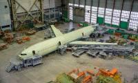 Iliouchine avance sur ses programmes d'avions civils